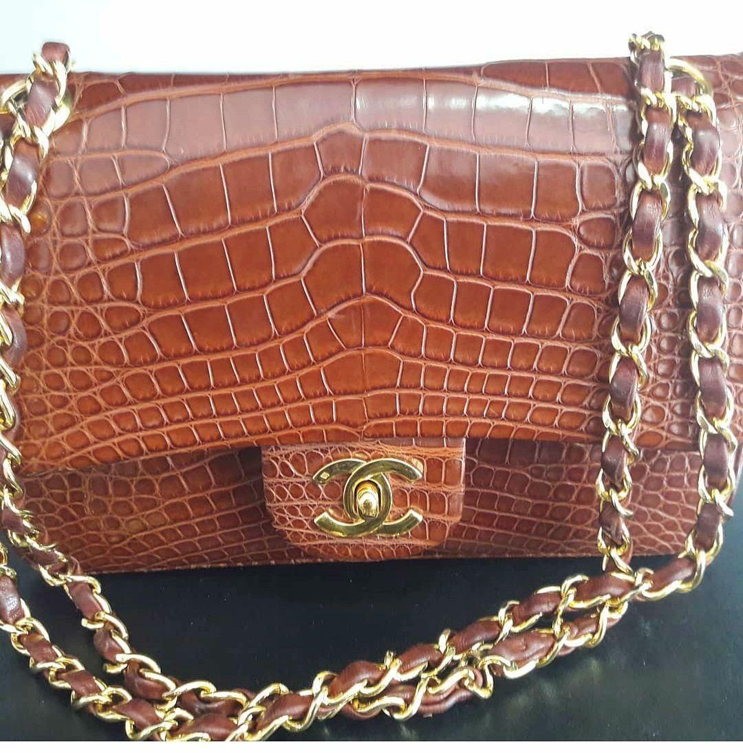 Vends sac Chanel
