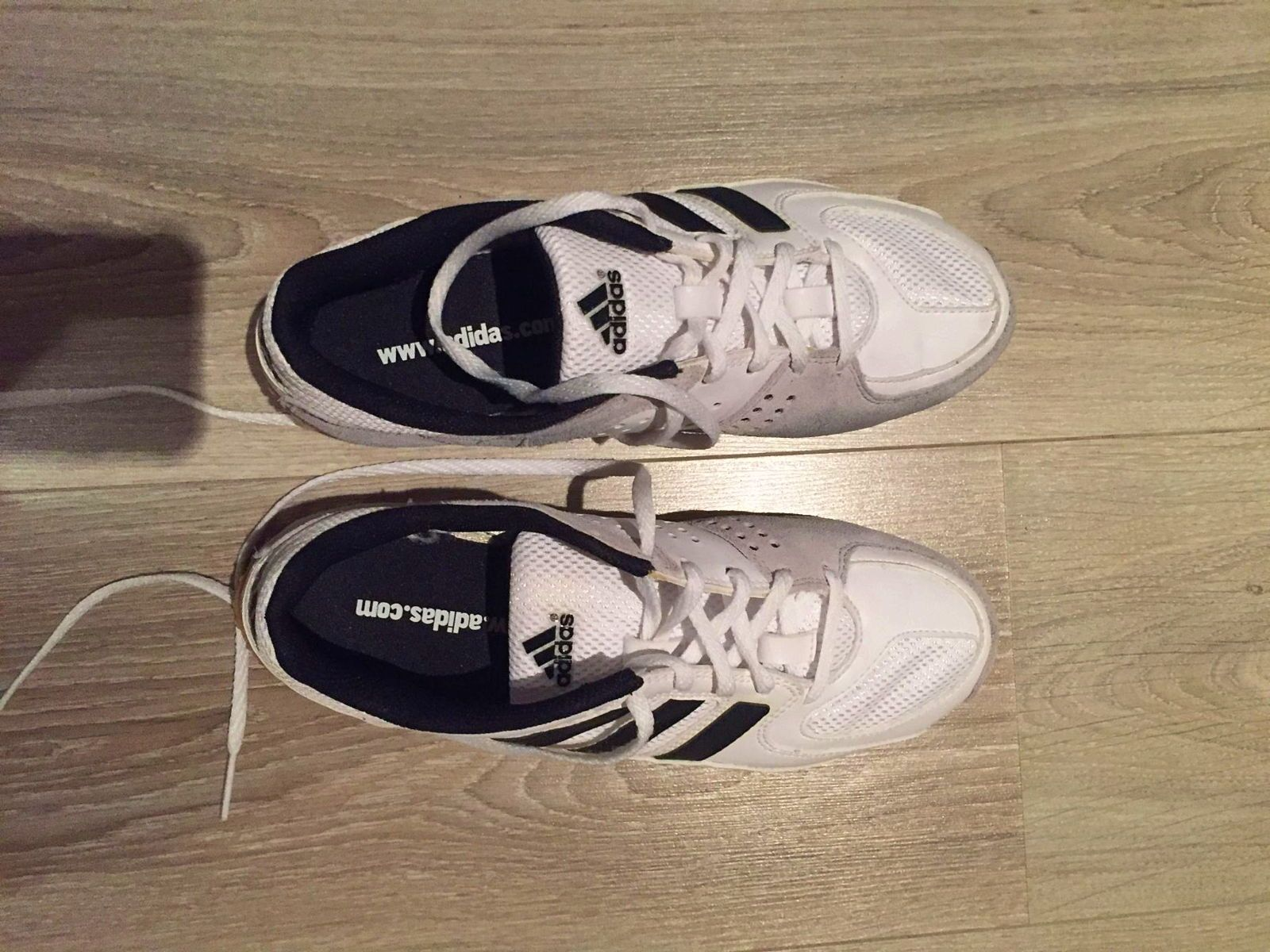 Chaussures d'escrime Adidas Taille 40