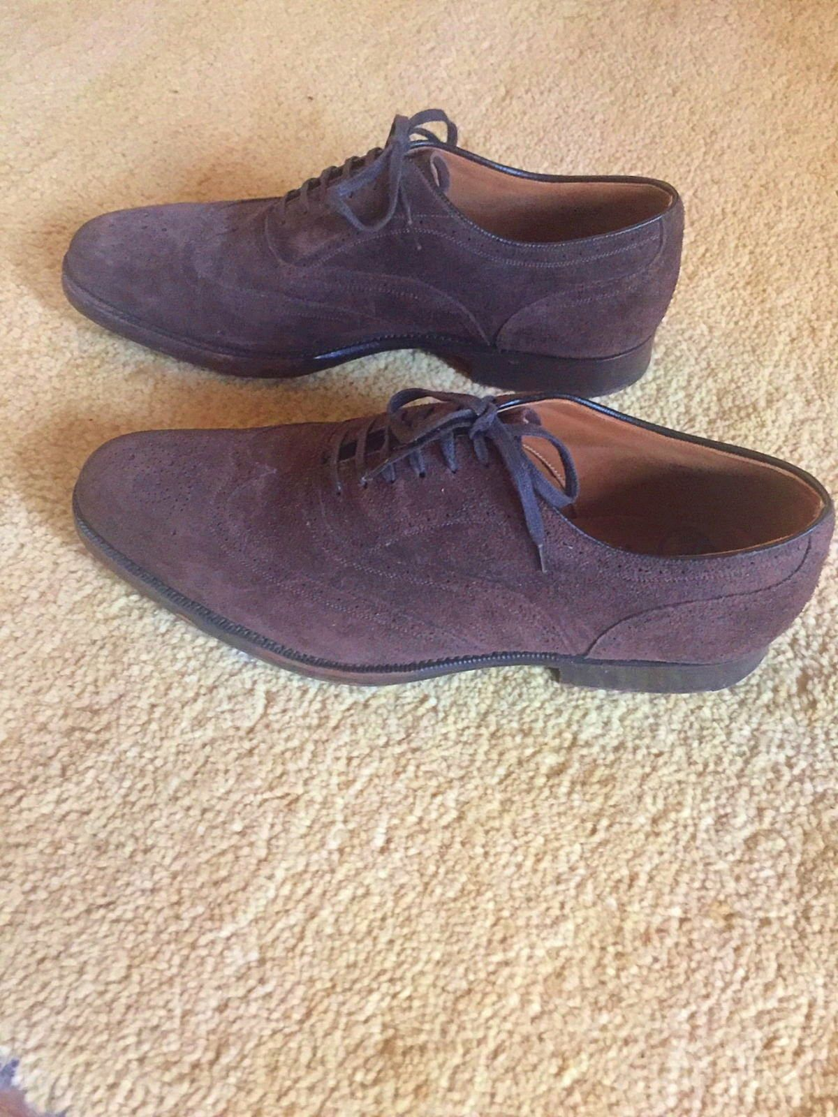 Chaussures Hommes Church'-Tods - Pointure 43