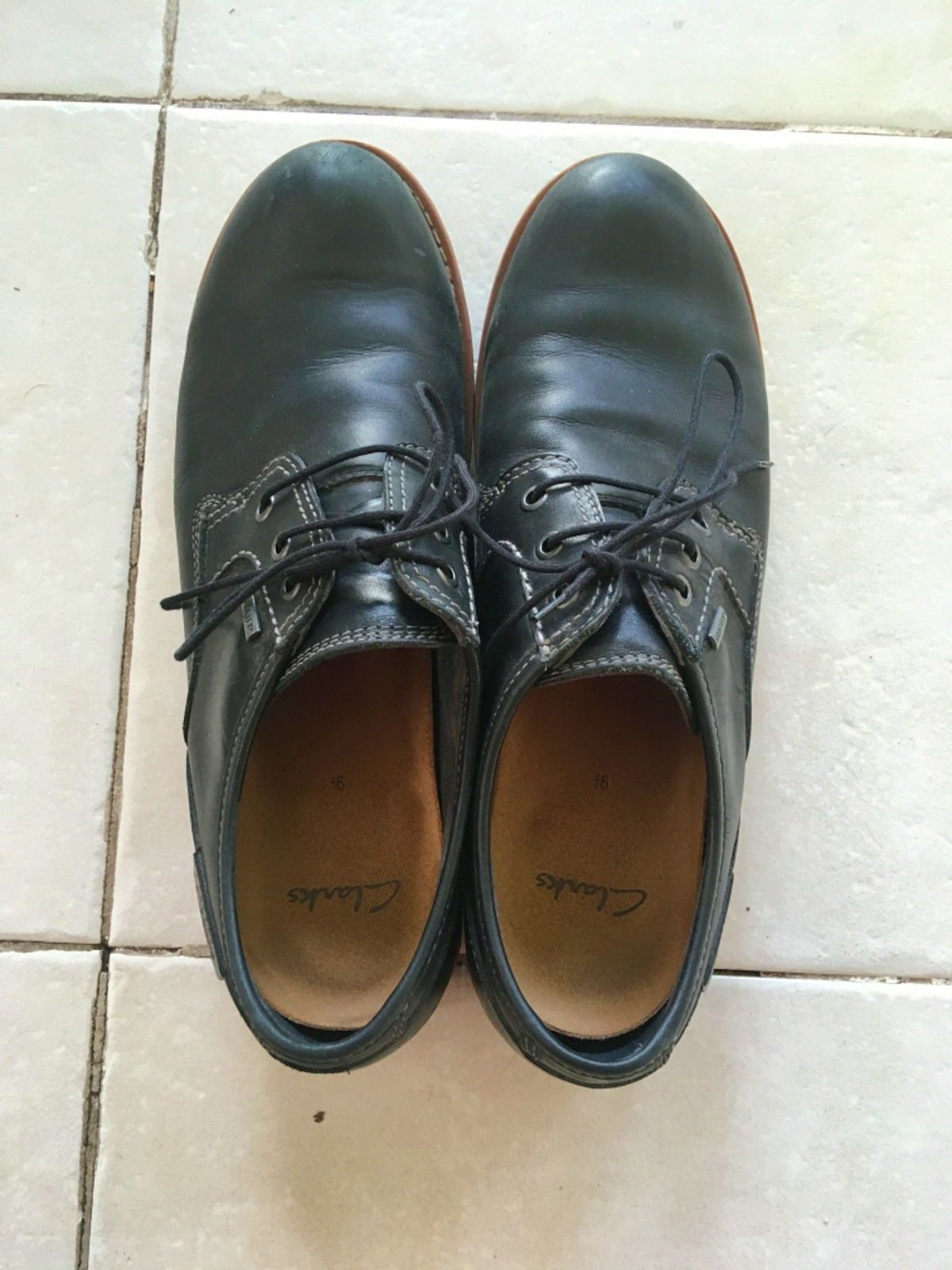 Chaussures hommes 45Clarks