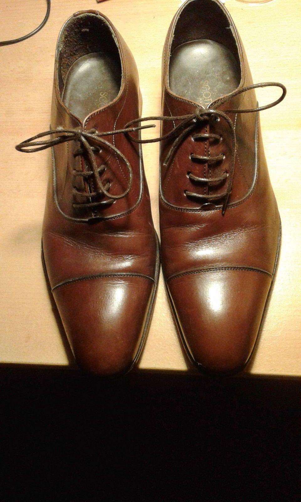 Chaussures de la marque Scott and Sons - Pointure 43