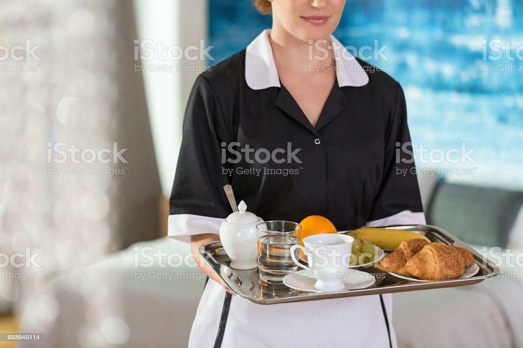Propose mes services d'employée de maison pour période estivale