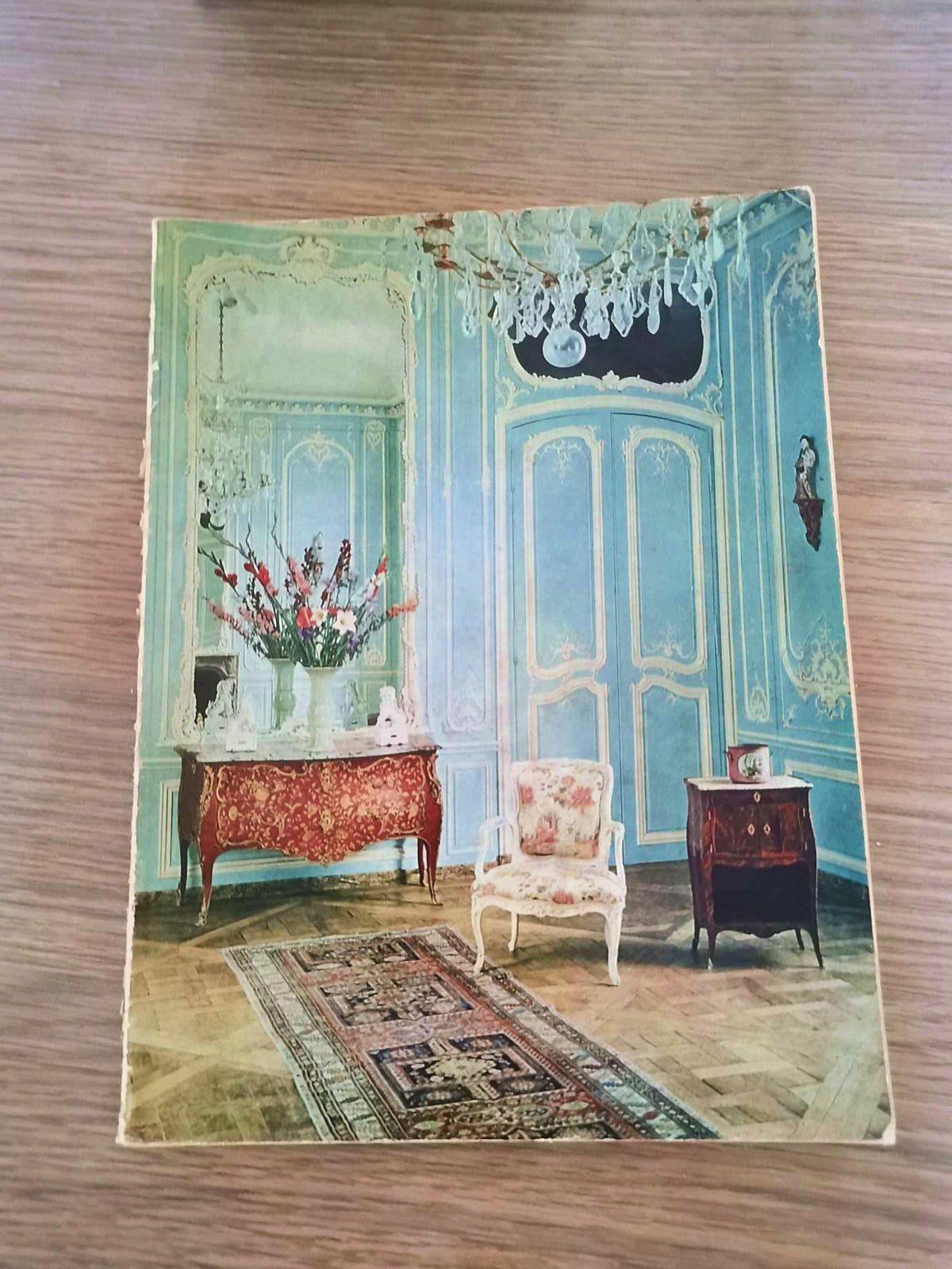 Collection Henriette Bouvier