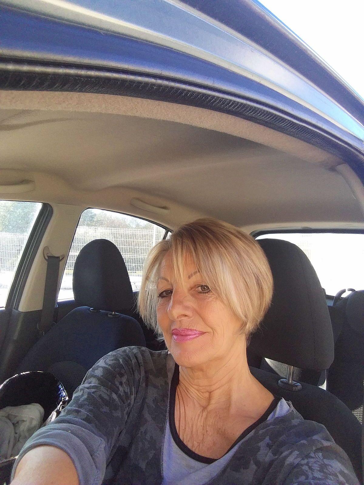 Propose dame de compagnie, aide a la personne, dans le sud de la France