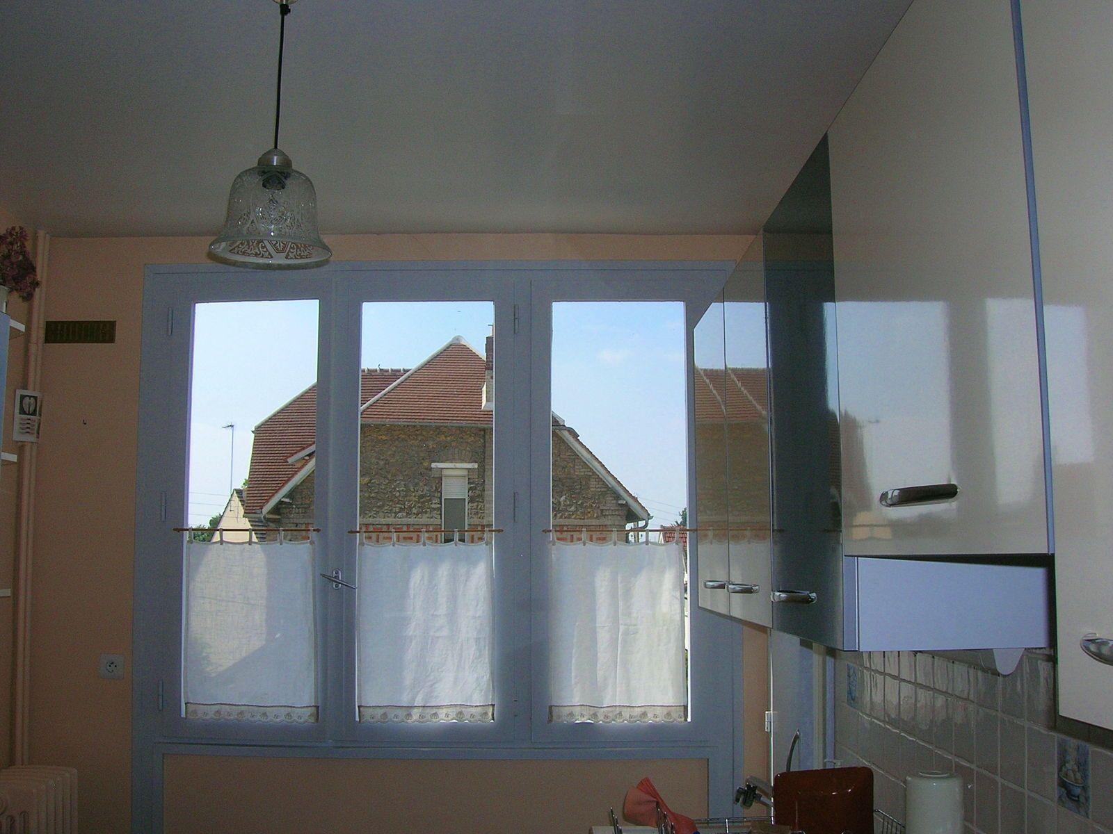 Loue appartement T4à Compiègne - 60- (Nord Paris) 75m²