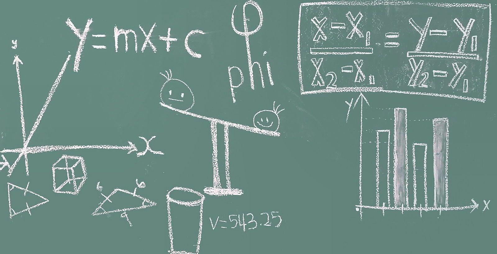 Propose cours de maths