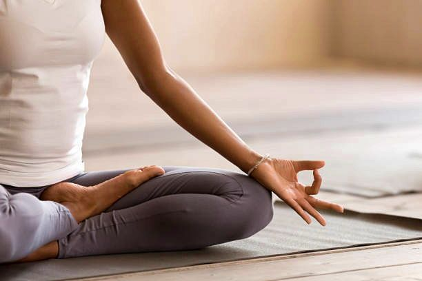 Cours particuliers de Yoga (domicile ou visio)