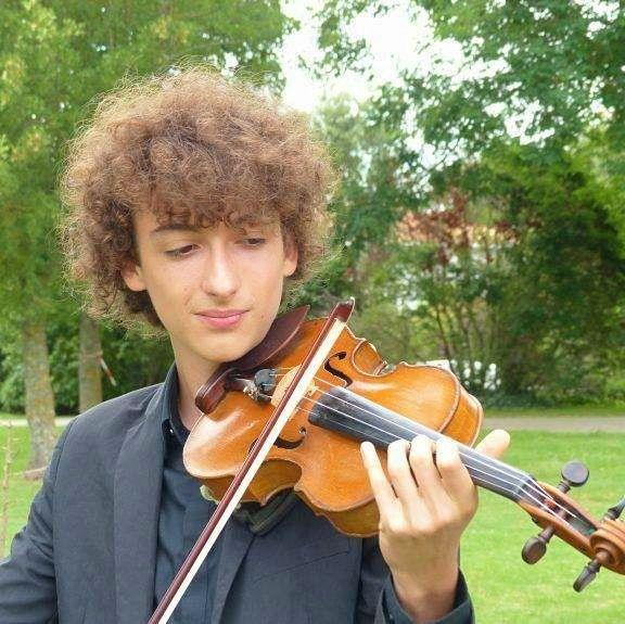 Propose cours de Violon et de Formation musicale