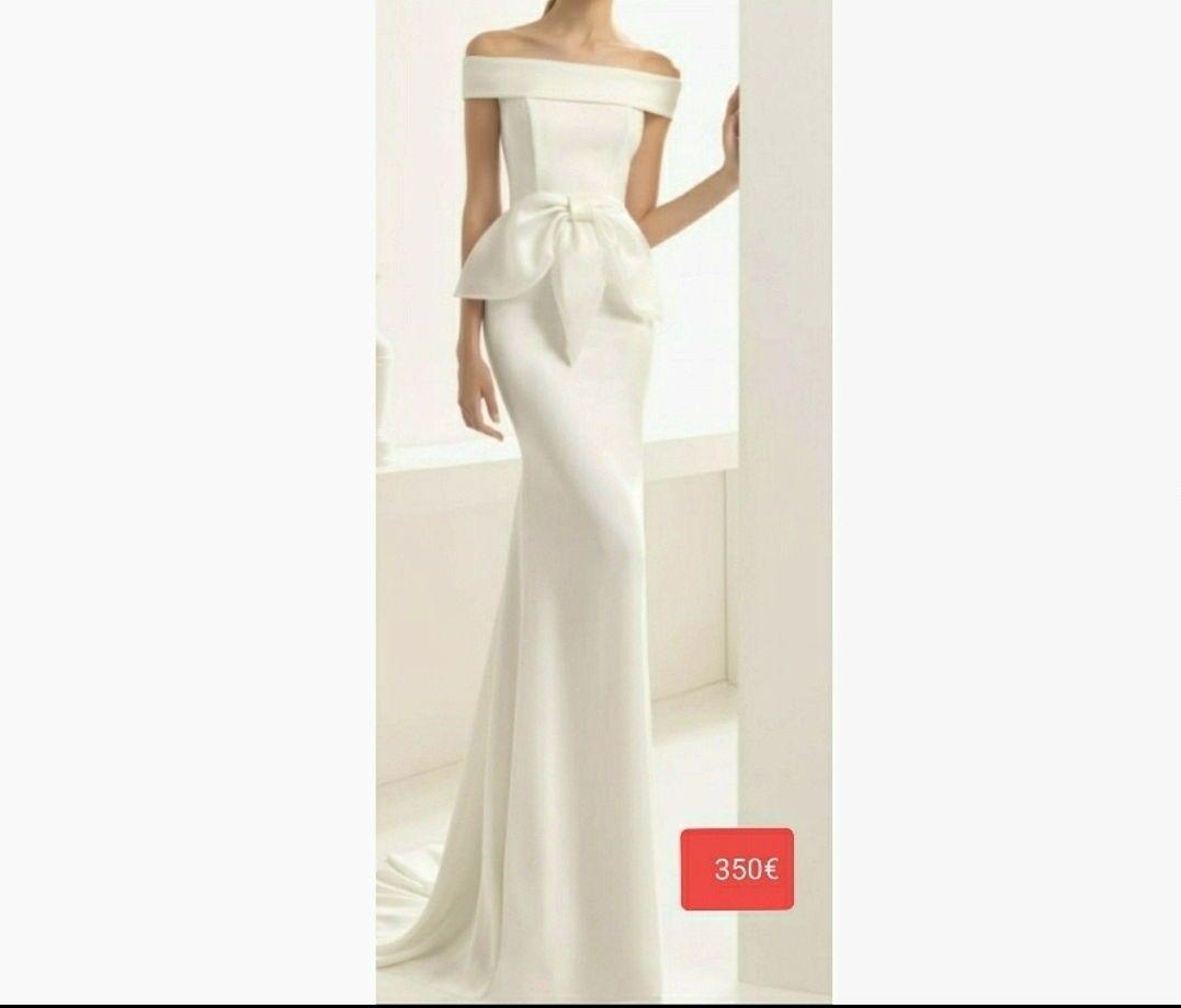 Couture Robe de mariée sur-mesure L'atelier de Gersande