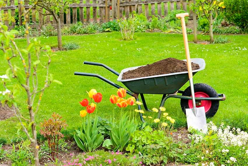 Propose mes services dans différents domaines: déménagement, jardinage - Caen (14)