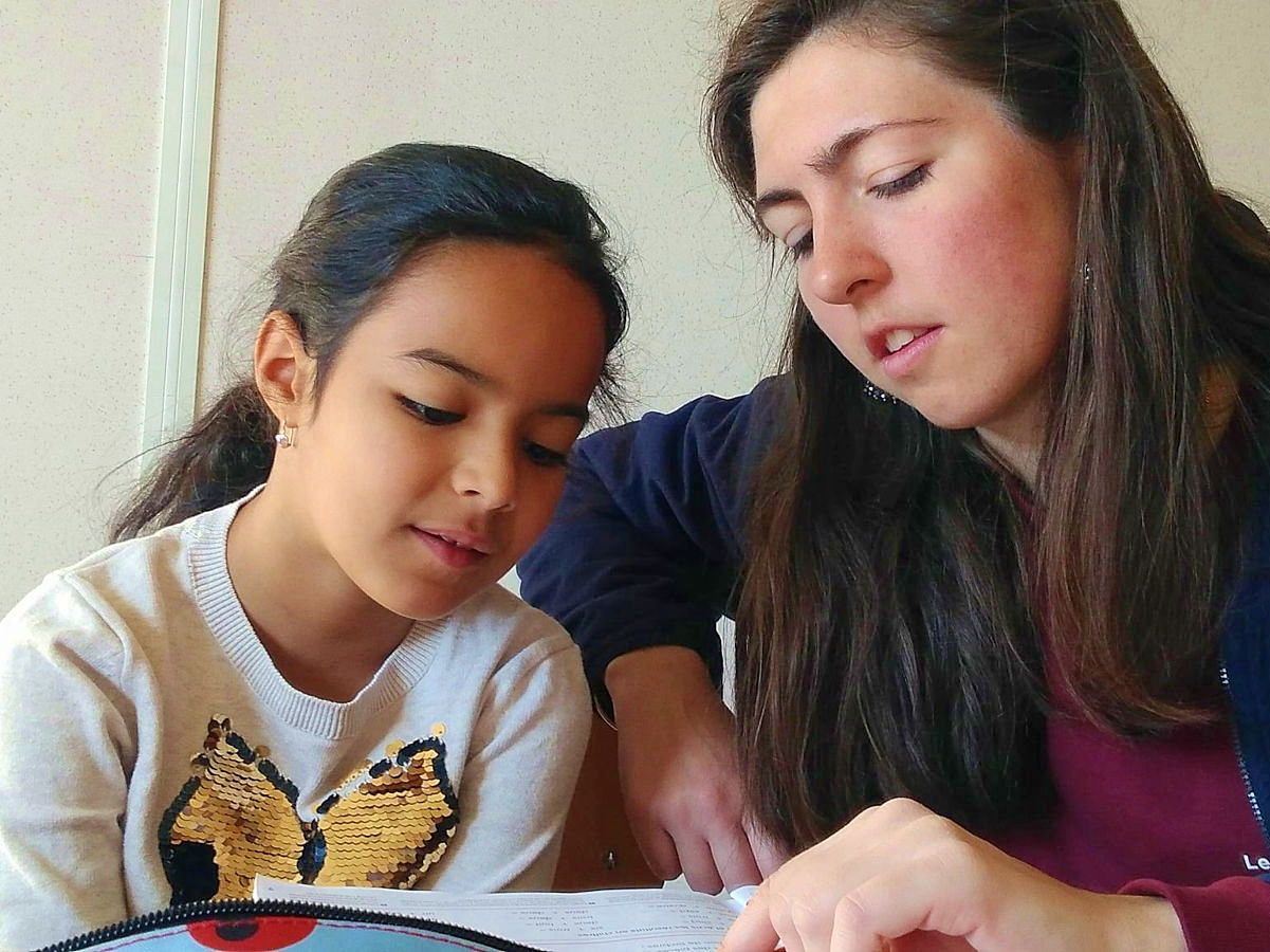 Aide aux devoirs et babysitting Aix-en-Provence
