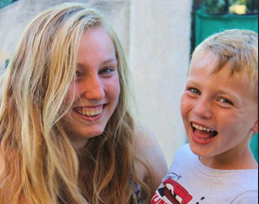 Propose service de babysitting anglais ou français sur Aix en Provence