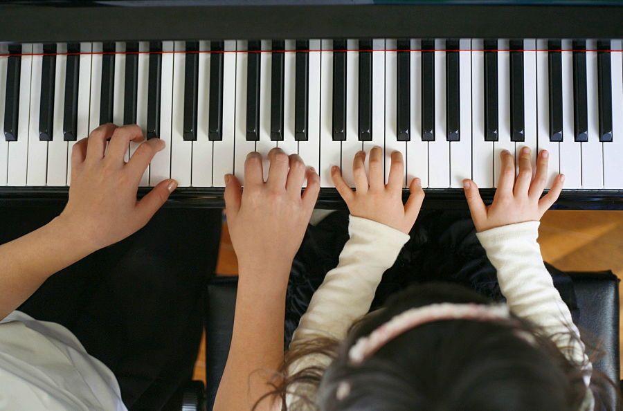 Donne cours de piano 🎹