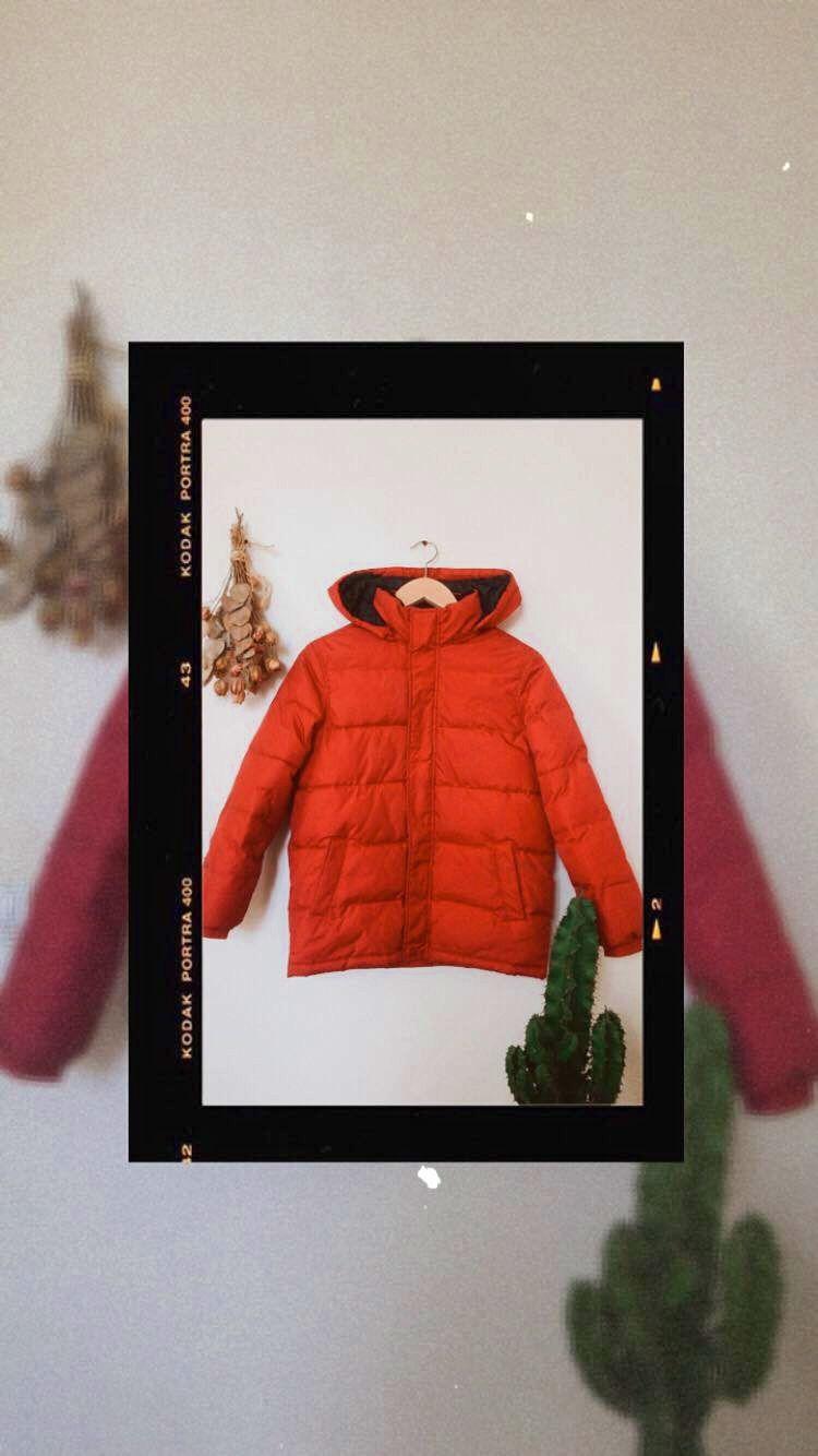 Doudoune hiver enfant - Taille 12ans