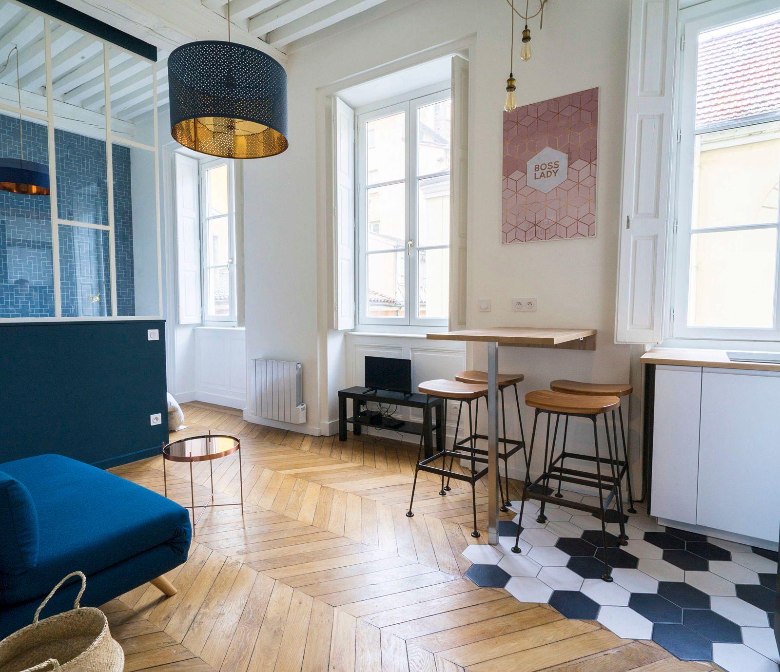 Entreprise générale du bâtiment propose services pour travaux - Lyon (69006)
