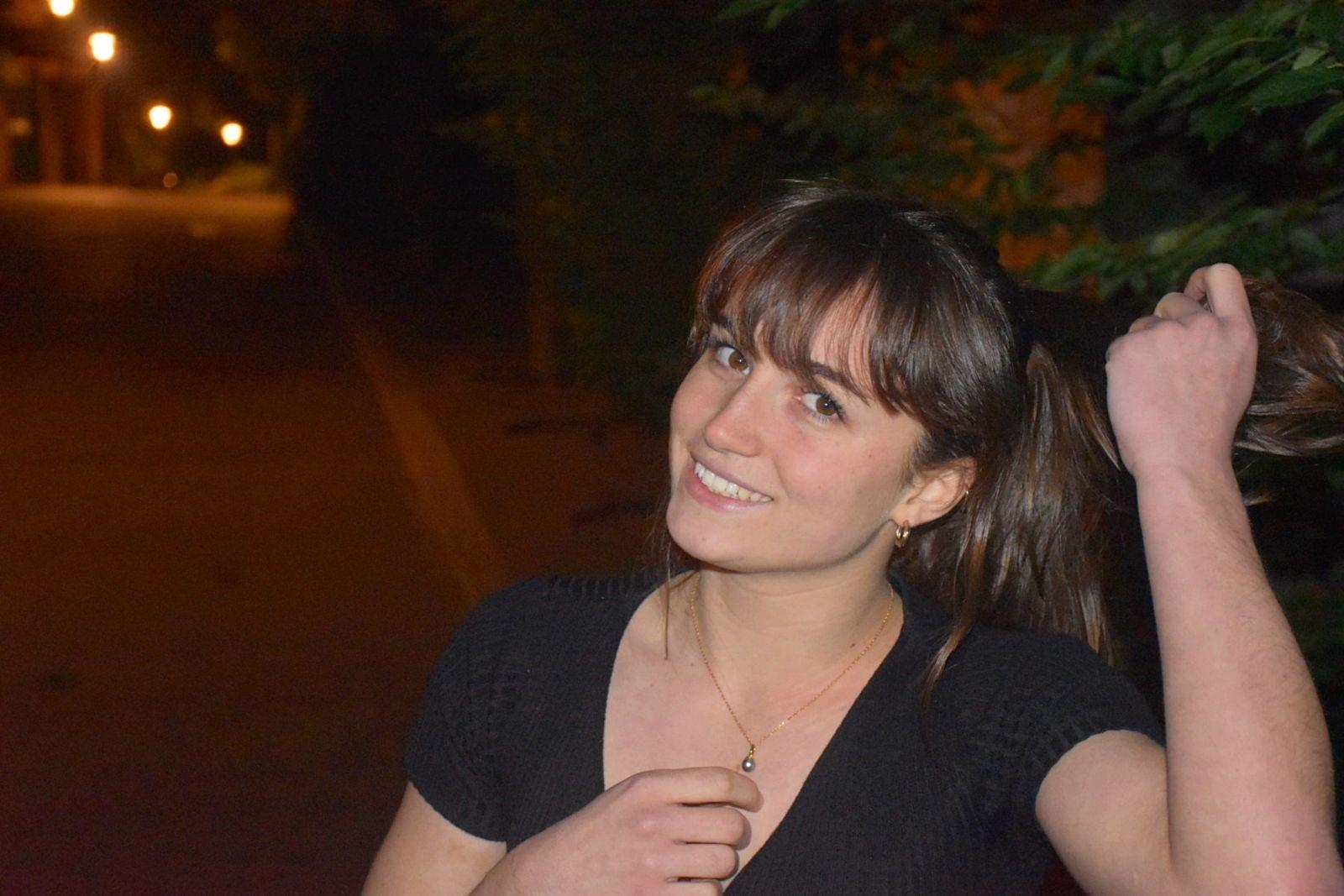 Etudiante propose babysittings à Asnières-sur-Seine