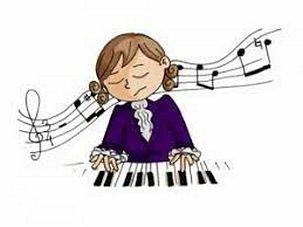 Etudiante propose cours de piano et solfège - Montpellier