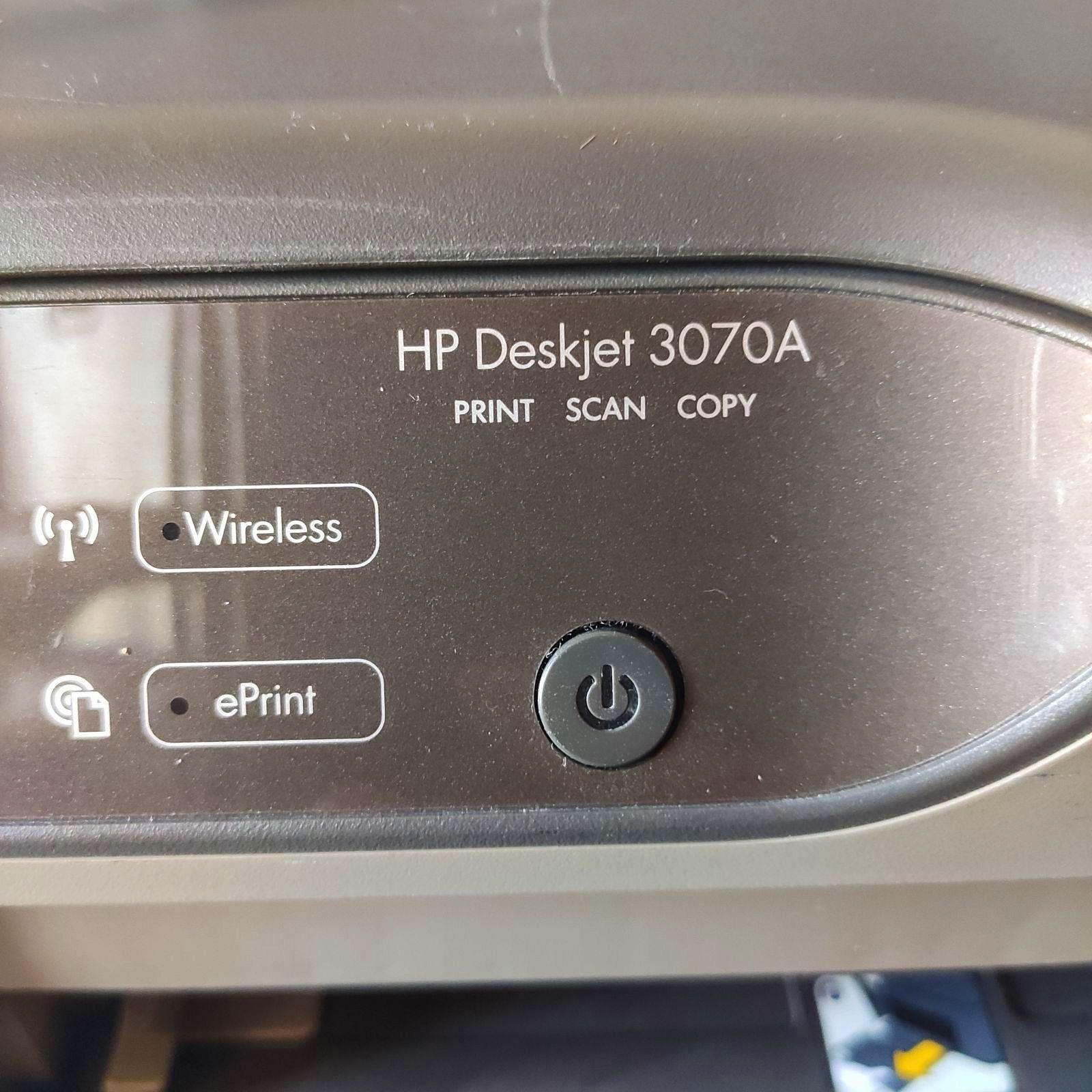 Imprimante HP 3070A