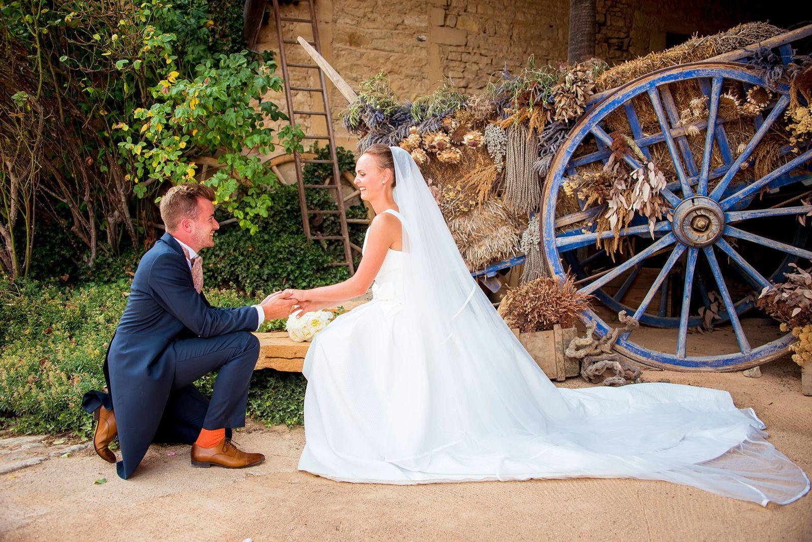 Propose service photographie: La photographe qu'il vous faut pour votre mariage!