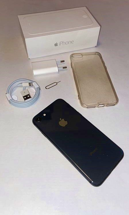 Iphone 8 -64GO