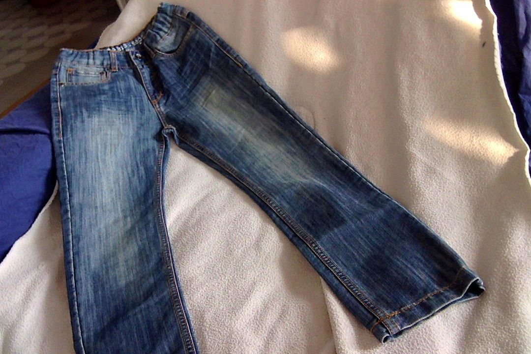 Vends jeans garçon 10ans Kid's graffiti