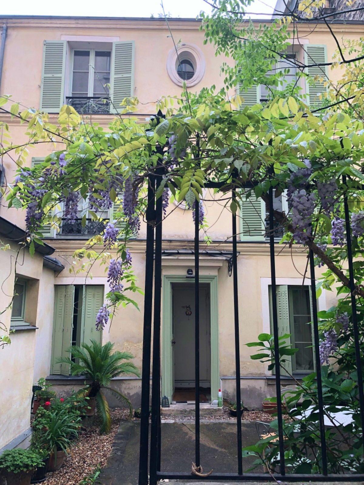 Loue T265m² à Levallois Perret