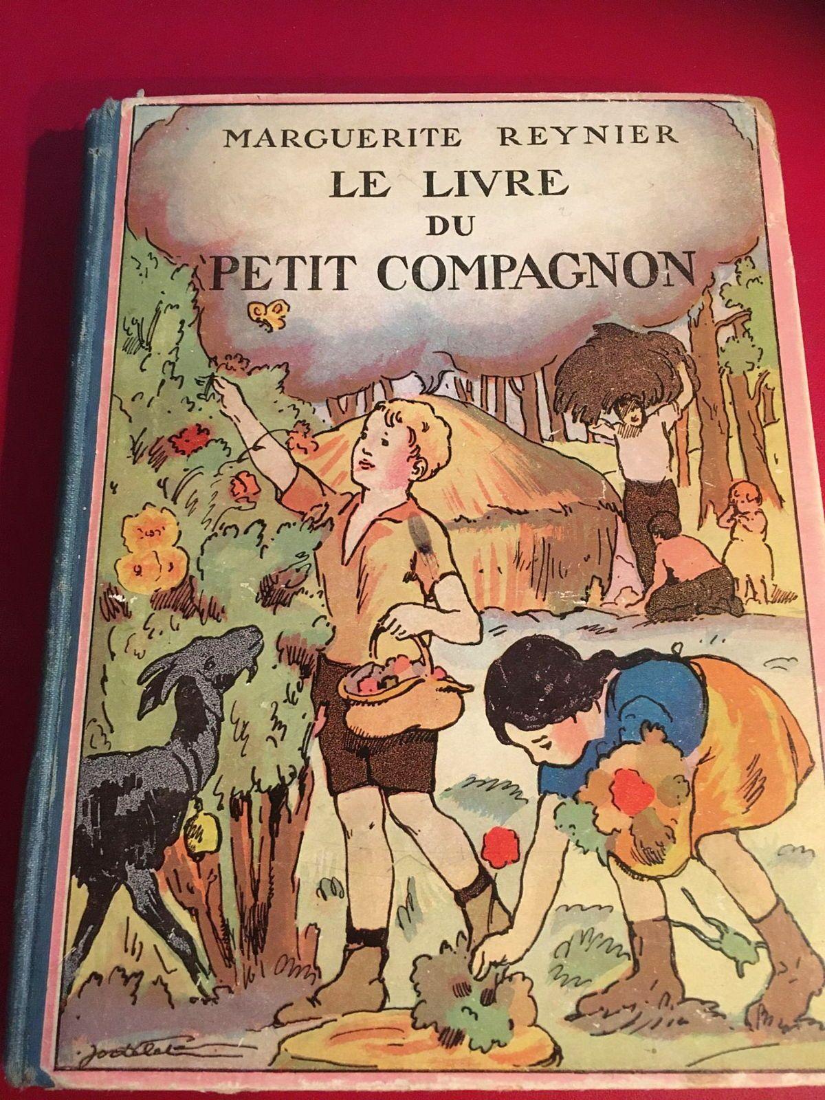 Le livre du petit compagnon, 1929