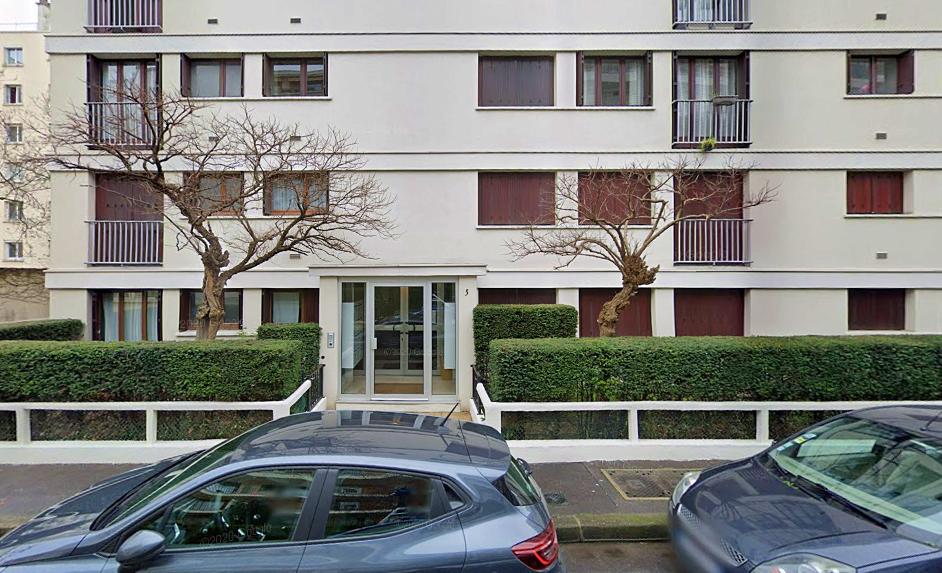 Location parking - Courbevoie (92400)