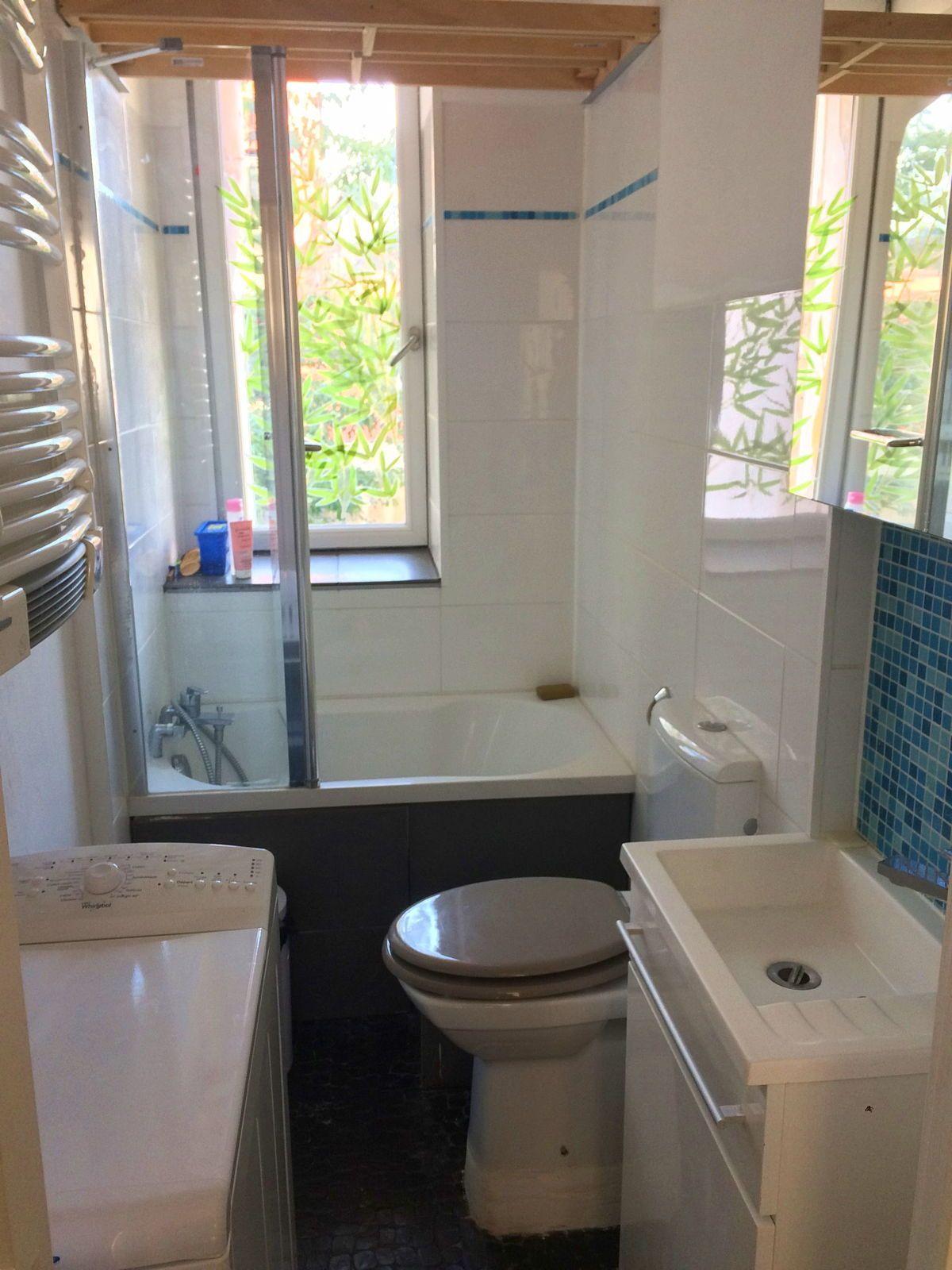 Loue appartement à Montrouge (92) - 2pièces - 35m²