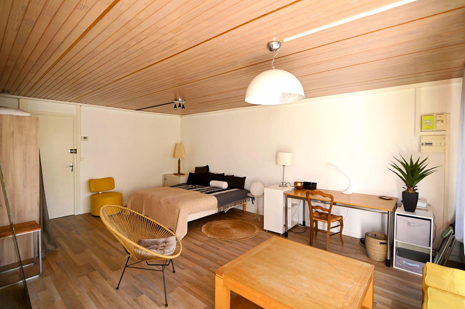 Location studio meublé pour étudiant