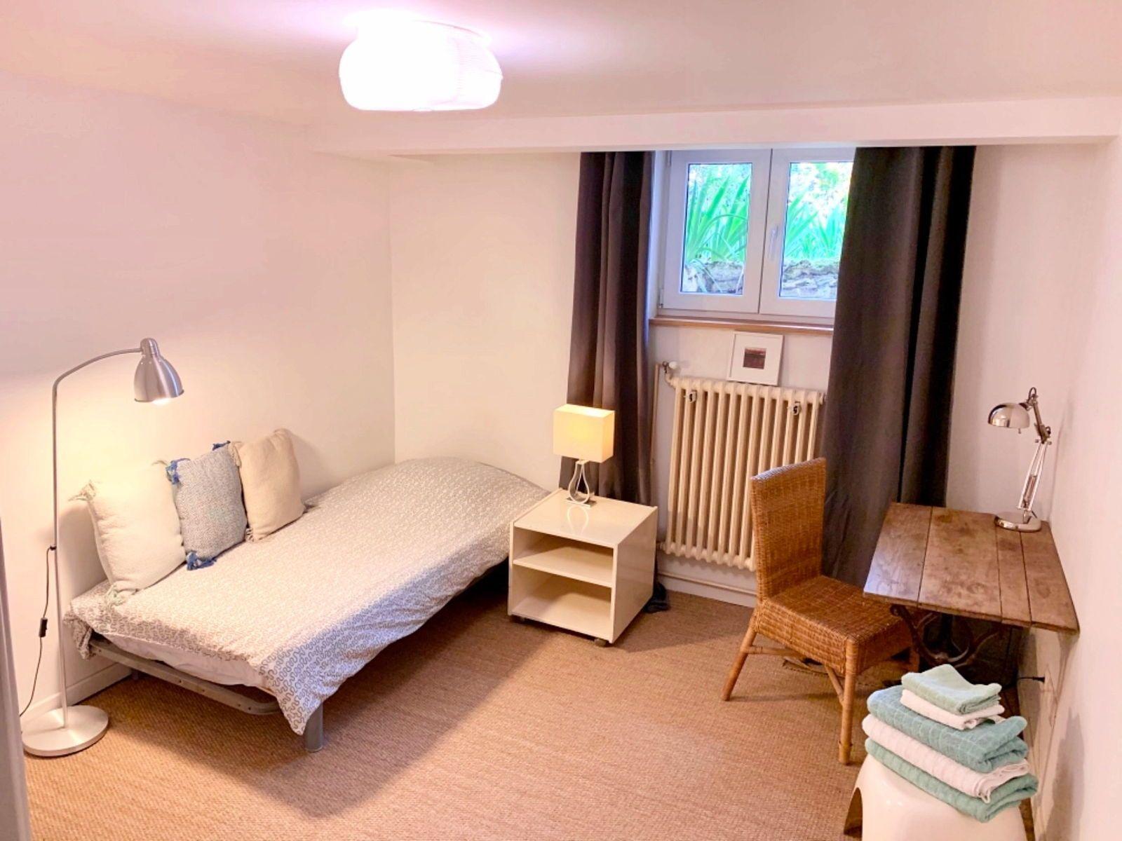Loue logement cosy à Colombes (92