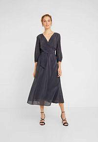 Robe longue Ralph Lauren noire taille 40neuve jamais portée