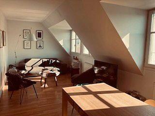 Appartement rue de Civry, 90m², 3chambres, 2SdB - Paris 16ème