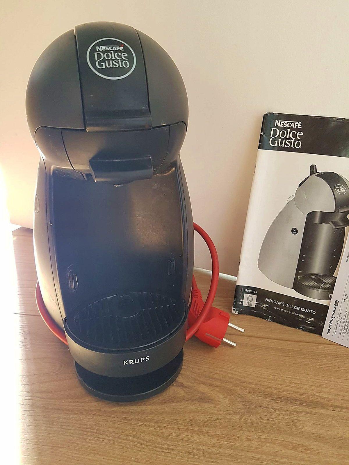 Machine KRUPS Nescafé Dolce Gusto