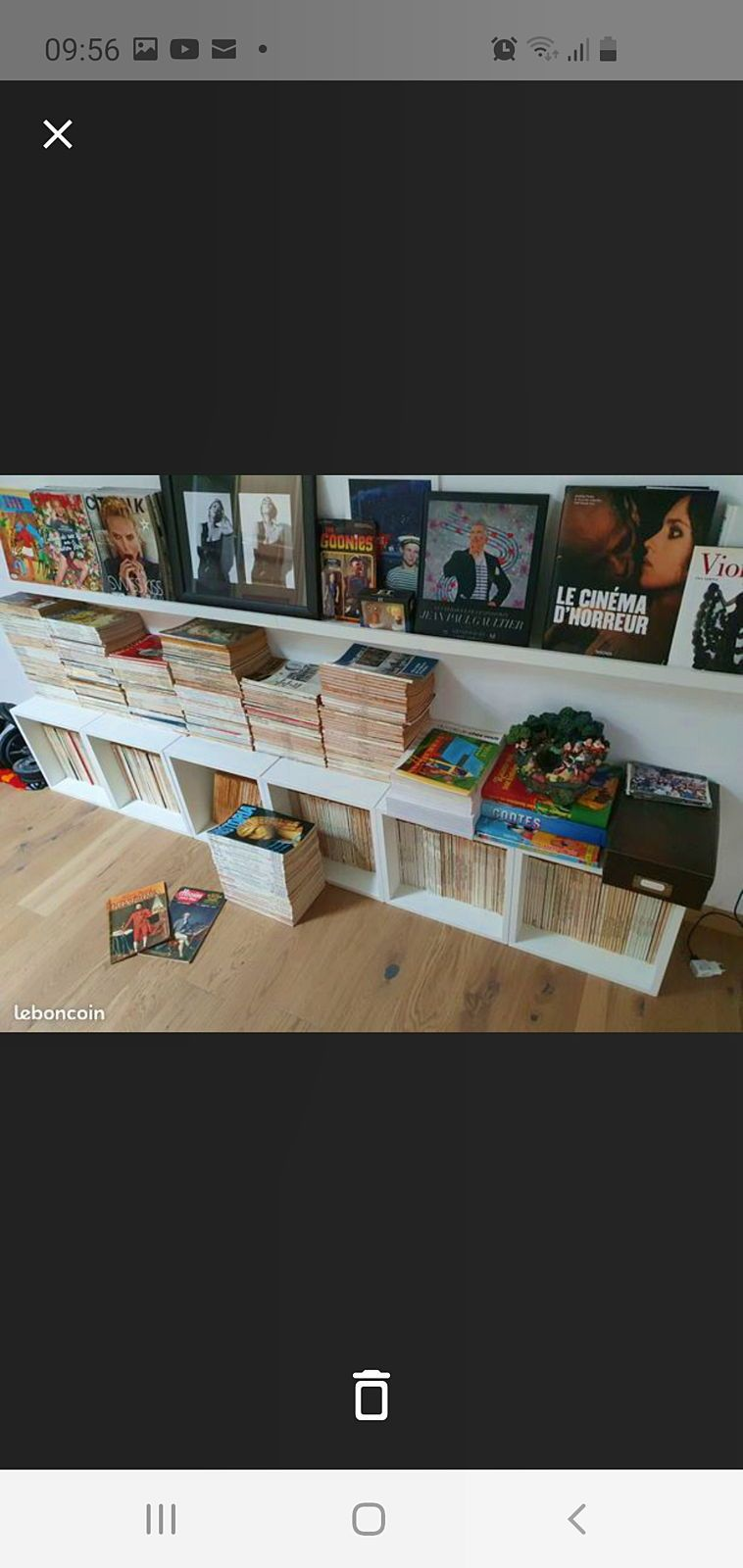 Magazines Historia