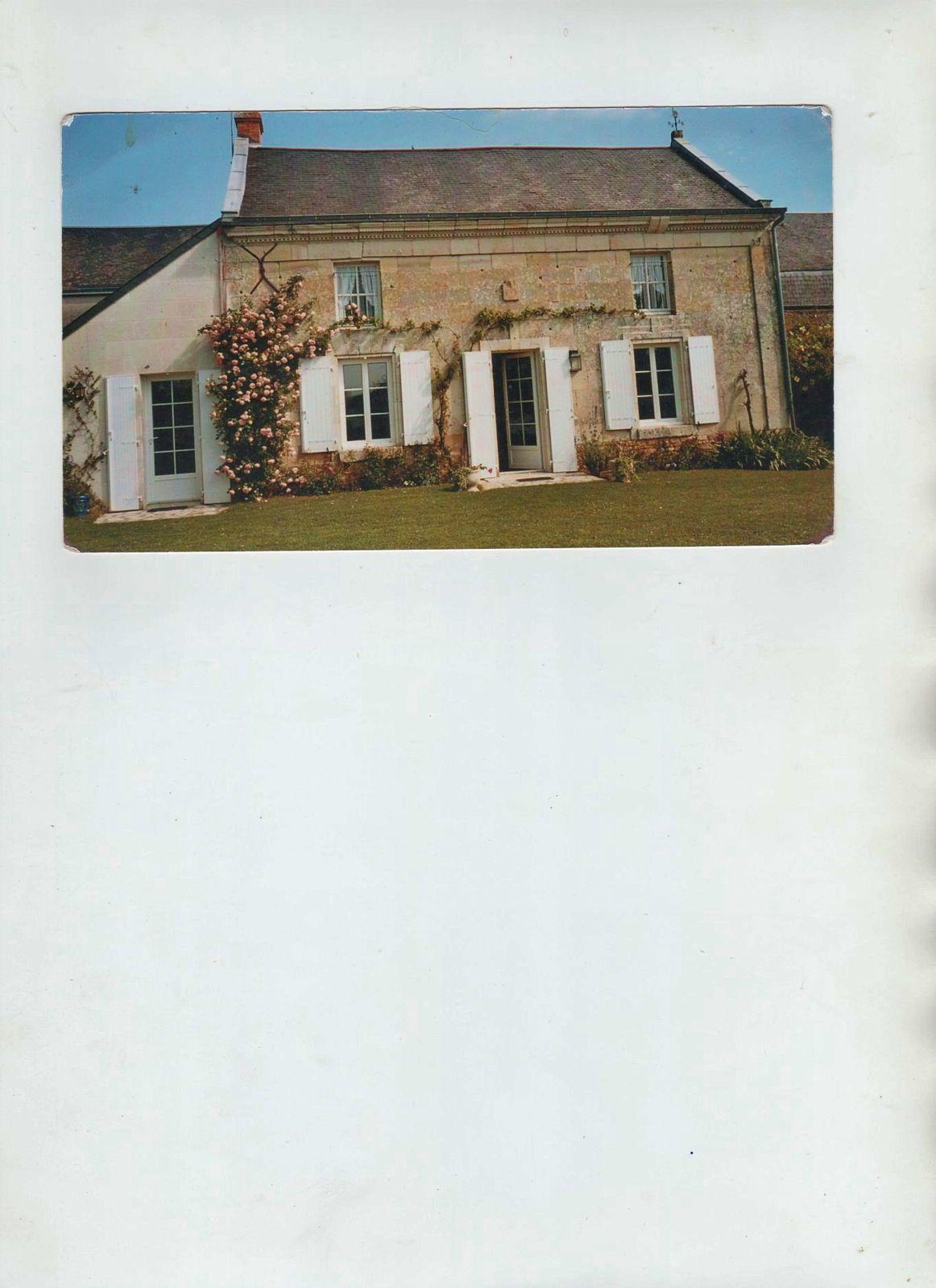 Loue maison de campagne - 5couchages - Morton (86)