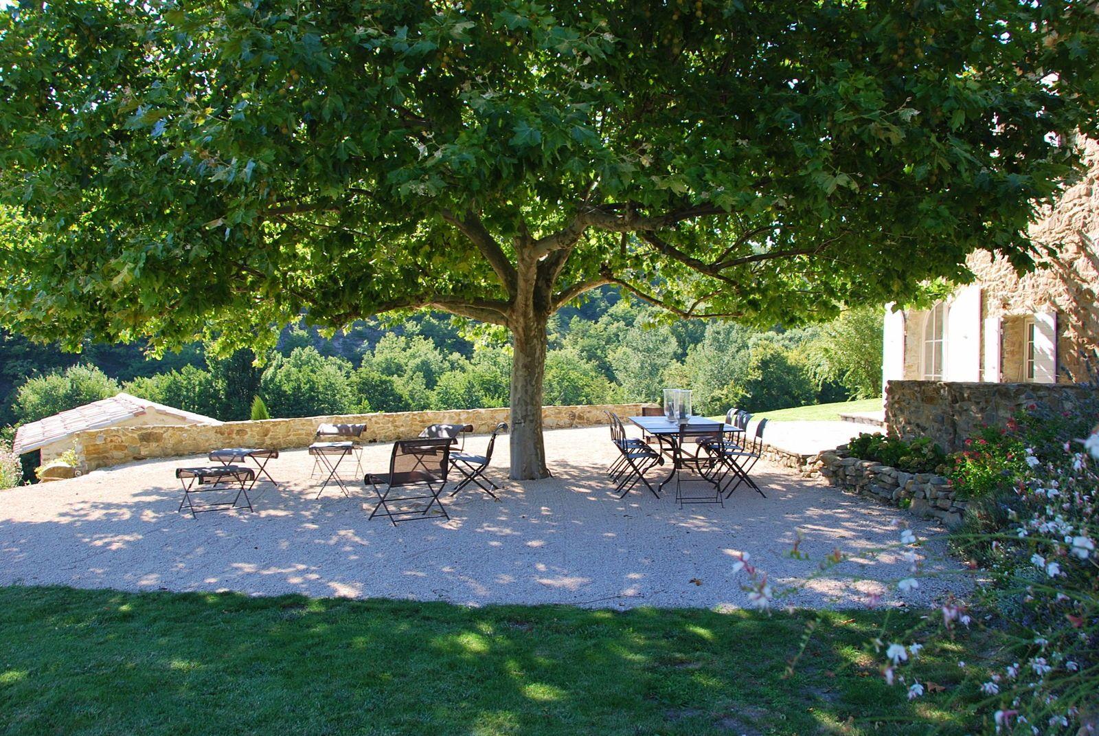 Loue maison de charme en Drôme provençale, 10couchages, piscine