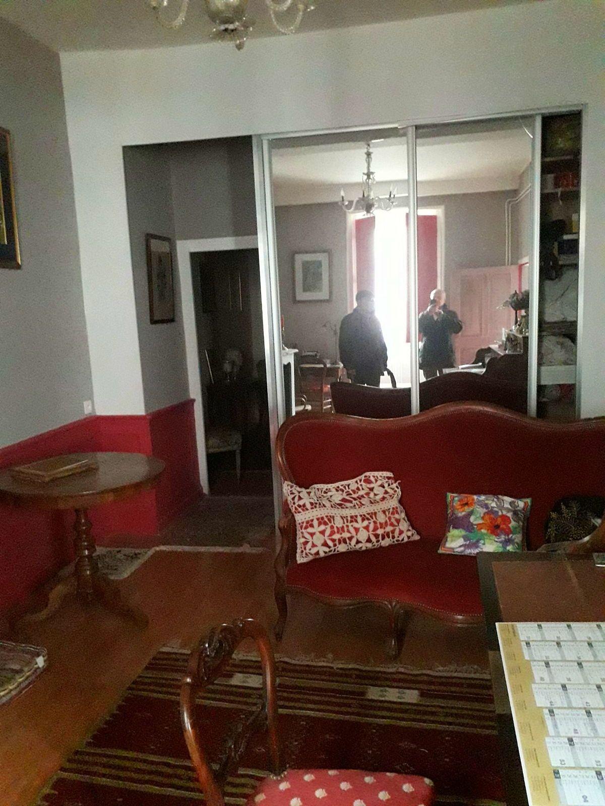 Loue appartement T4-5de 110m² à Bourgoin-Jallieu (38)