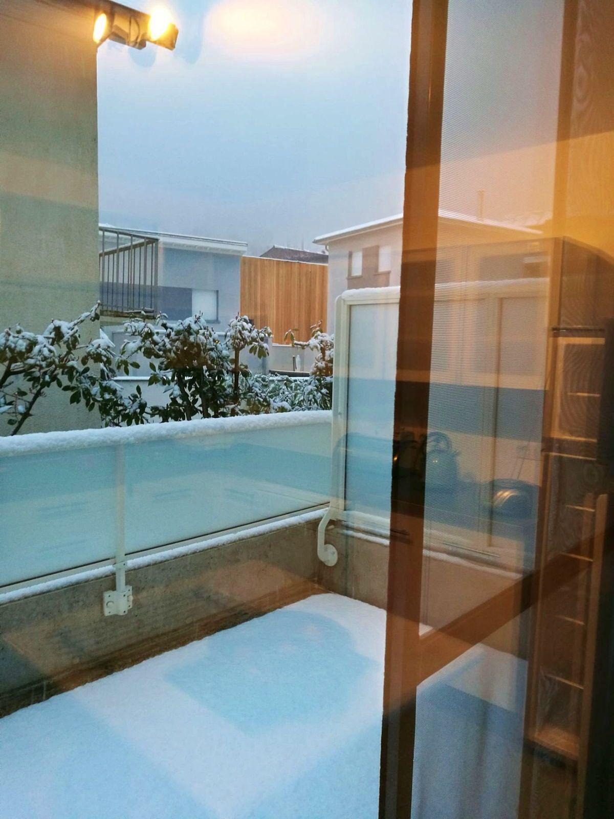 Loue meublé 2chambres - 70m², Grenoble (38)