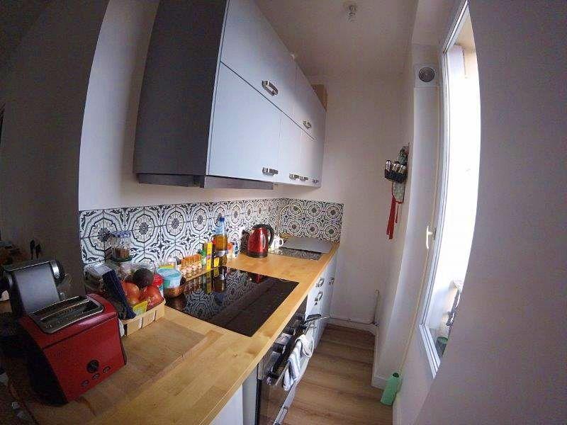 Loue appartement 2pièces de 34m² - meublé et lumineux - Malakoff (92)