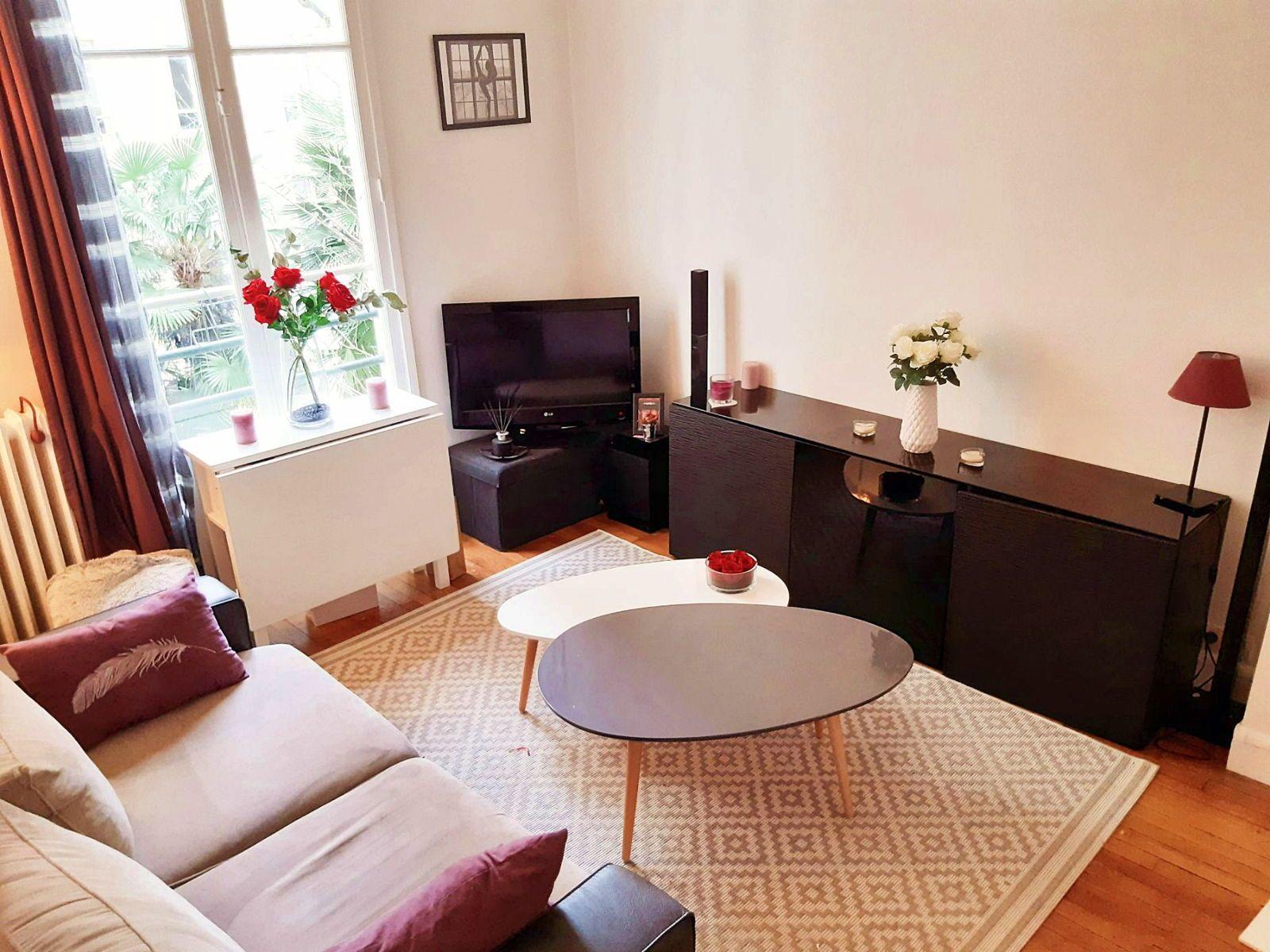 Loue T232m² meublé à Neuilly-sur-seine
