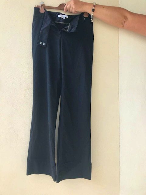 Pantalon noir Zara 36- Taille XS
