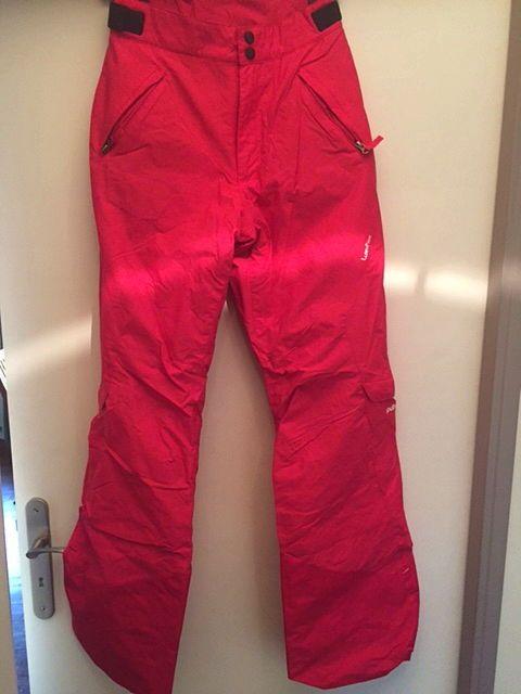 Pantalon ski taille 36