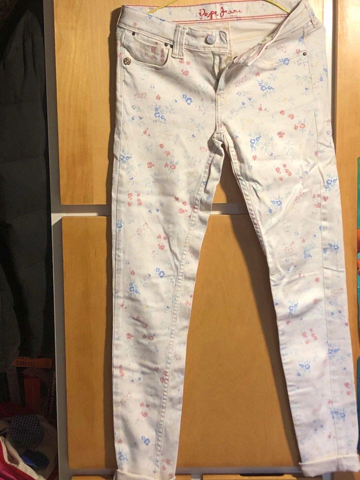 Pantalon Pepejeans 14ans