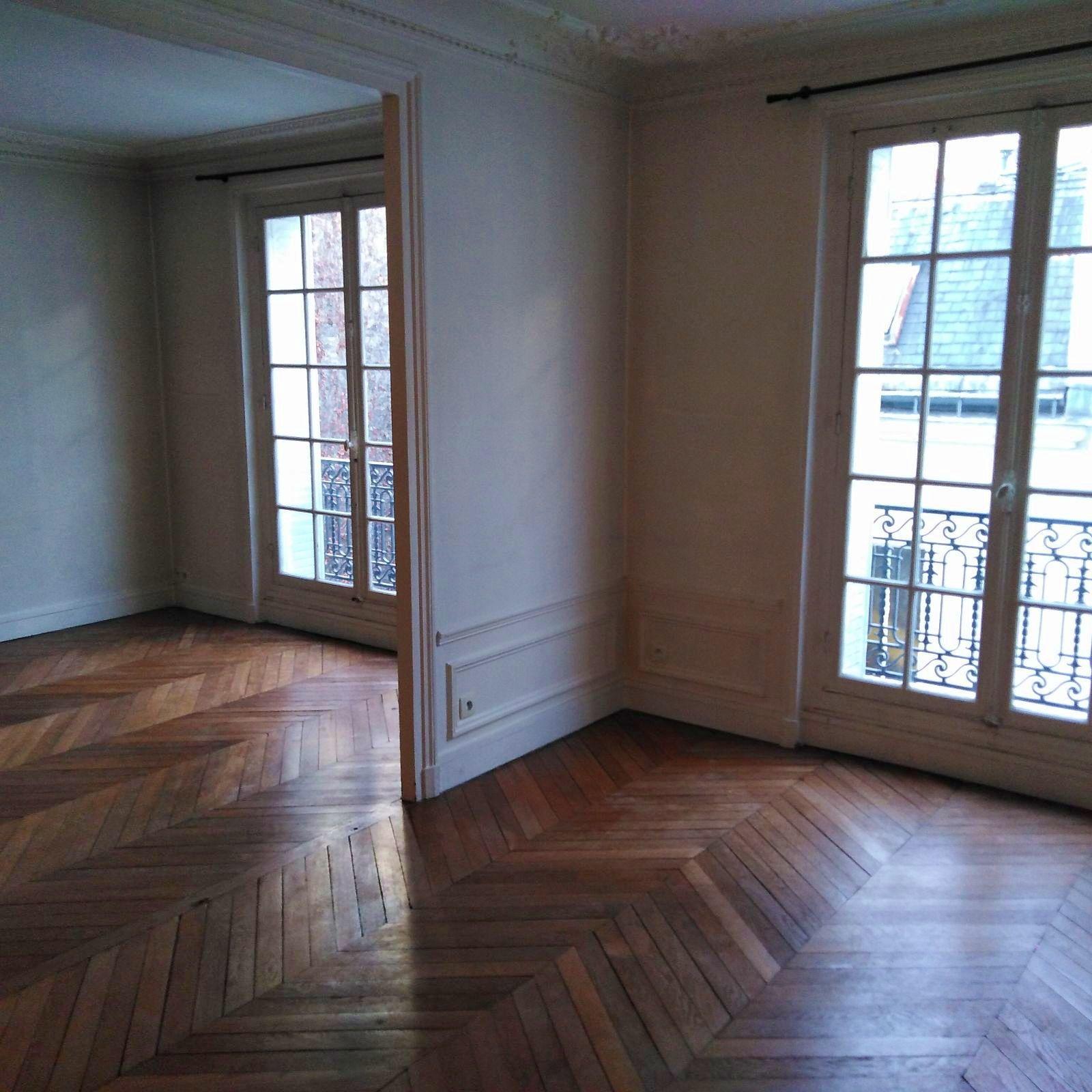 Loue appartement T362m² à Paris 17ème quartier Ternes/Etoile
