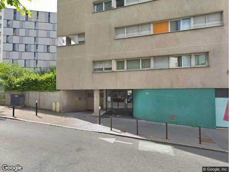 Loue parking mairie de Montreuil (93)
