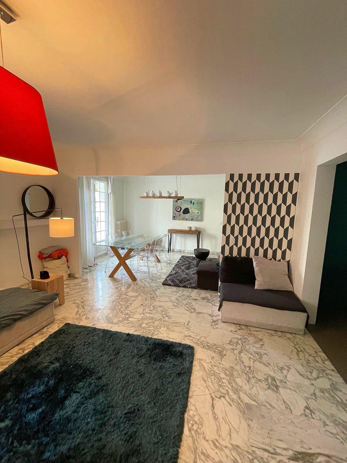 Loue appartement de 110m en colocation - 4chambres - Montpellier (34)
