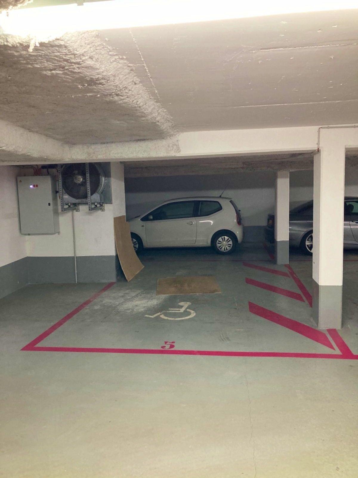 Particulier loue parking secteur rare - Levallois-Perret (92300)