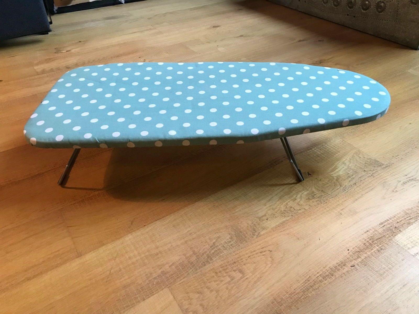 Petite Table à repasser