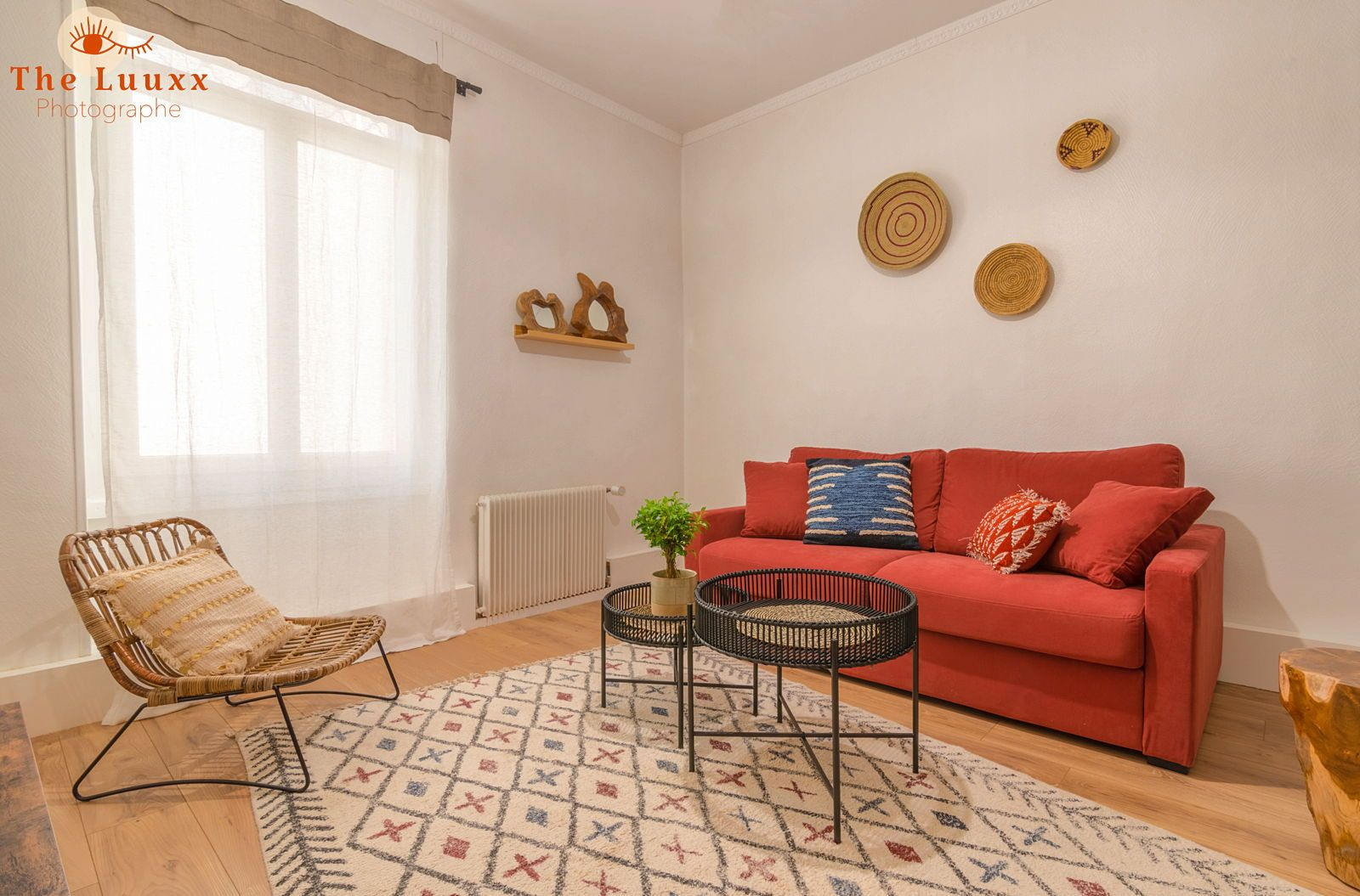 Propose service photographe Immobilier